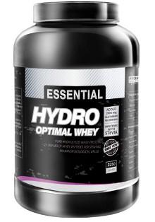Prom-in Optimal Hydro Whey Protein pijte ihned po tréninku