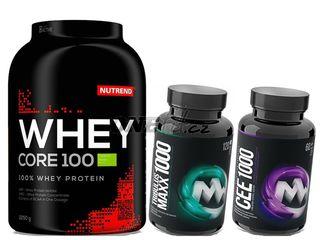 Speciální balíček pro růst svalů 2