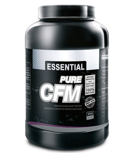 Prom-in Essential Pure CFM 2250 g | onefit.cz