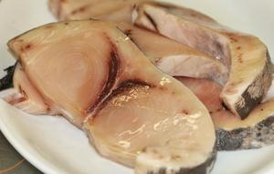 Rybí maso je vynikajícím zdrojem živočišných bílkovin.