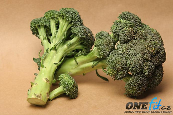 Jezte košťálovou zeleninu, jako je třeba brokolice | onefit.cz
