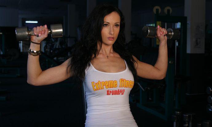 Maria Pomerantseva - pravidla při spalování tuků