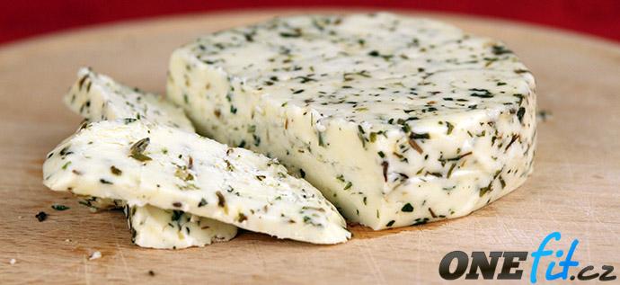 Sýry jsou skvělým zdrojem živočišných bílkovin | onefit.cz