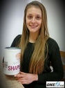 Eva Simkovičová - recenze na Prom-in Shape Protein | onefit.cz
