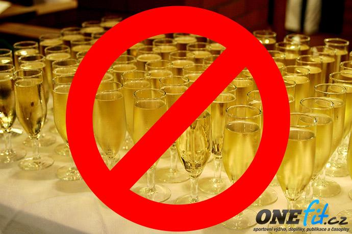 Snažte se alkoholu vyhýbat | onefit.cz