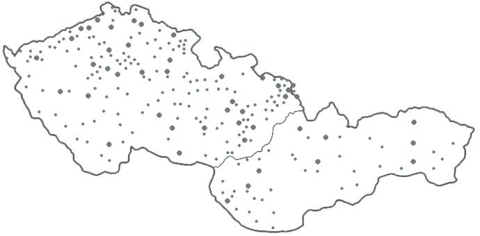Více než 400 odběrných míst v síti zásilkovna | onefit.cz