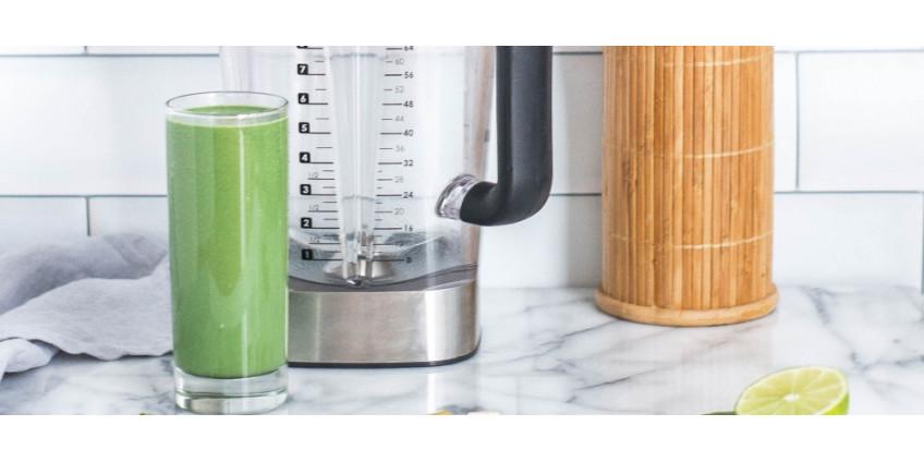 Jak vybrat mixér smoothie?