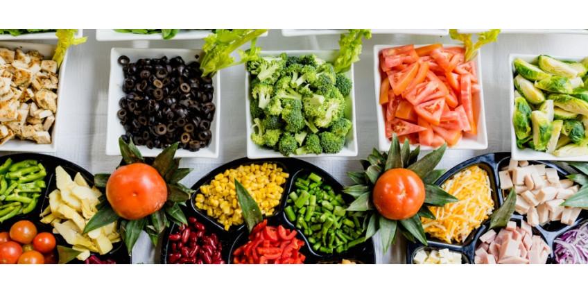 Ketonová neboli proteinová dieta