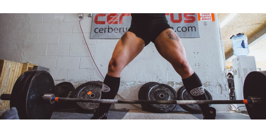 Nejlepší cviky na stehna
