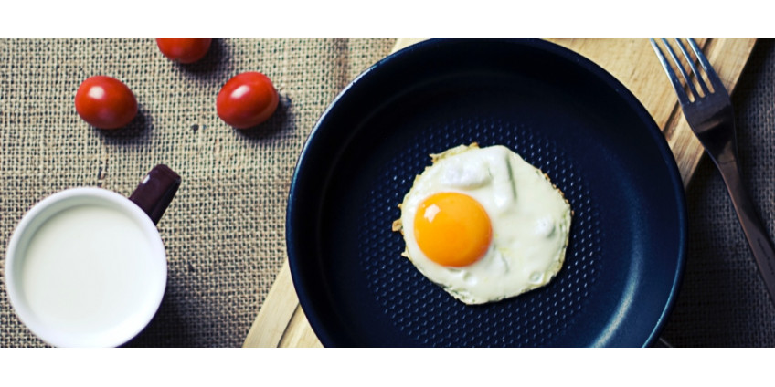Proteinová dieta vzorový jídelníček