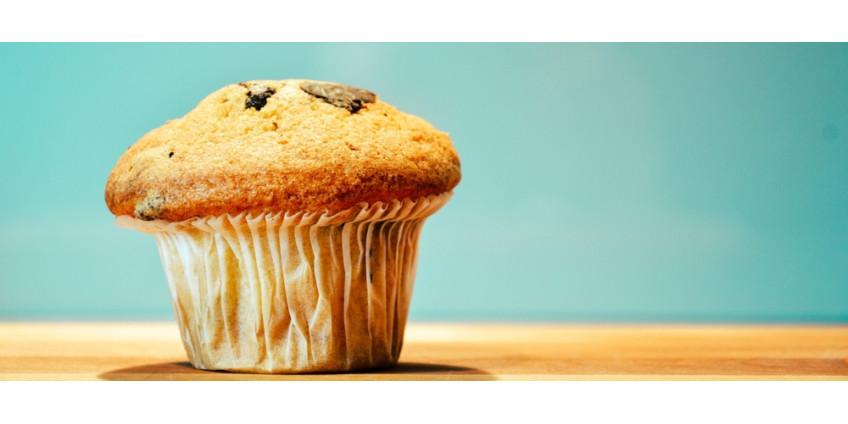 Recept na proteinové muffiny - jak si je připravit?