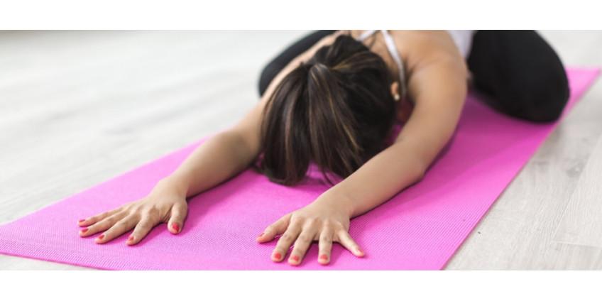 Rychlá sedmička: cvičební metoda k budování svalů