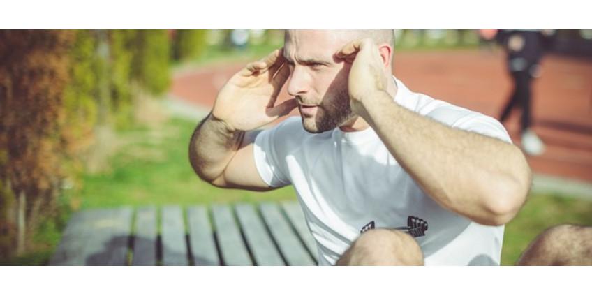 Cviky na břicho - jakých chyb se často dopouštíme