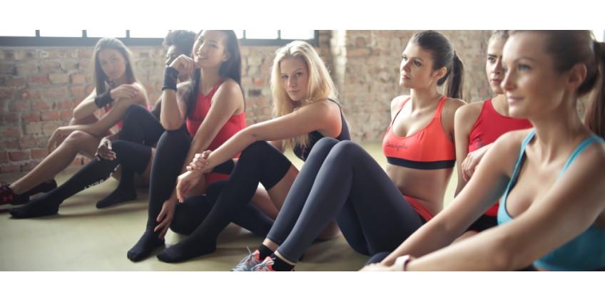 Účinné cvičení na ploché břicho
