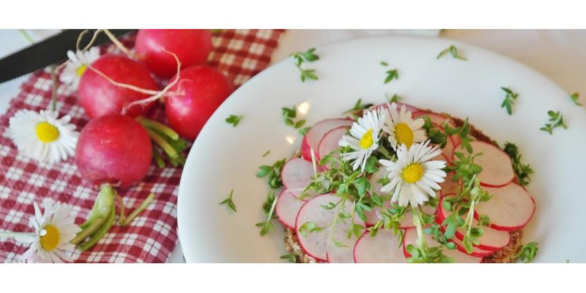 Kulturistika bez masa: co jedí vegani a vegetariáni?
