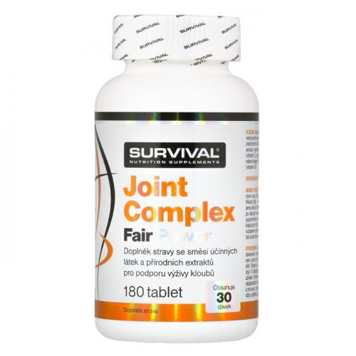 Survival Joint Complex Fair Power 180 tablet