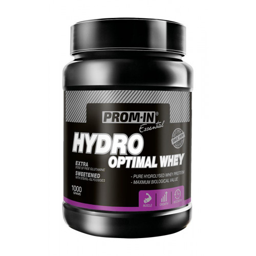 Prom-in Optimal Hydro Whey 1000 g