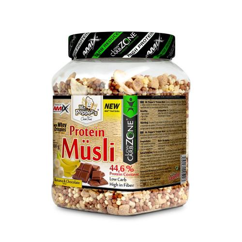 Amix Nutrition Protein Müsli 500g