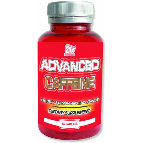 Atp Nutrition Advanced Caffeine 60 cps