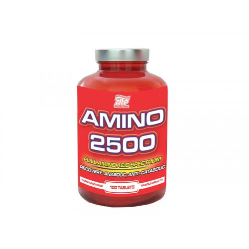 ATP Nutrition Amino 2500 100 tablet