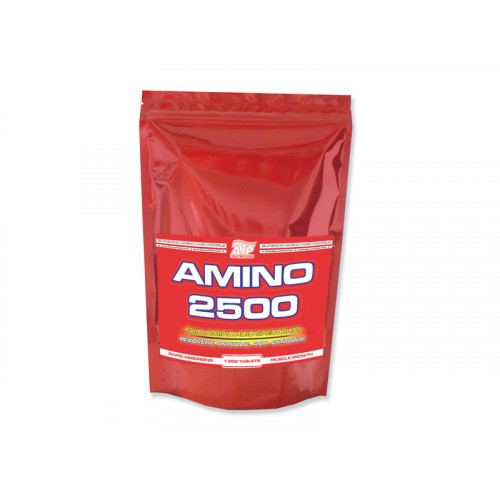ATP Nutrition Amino 2500 1000 tablet