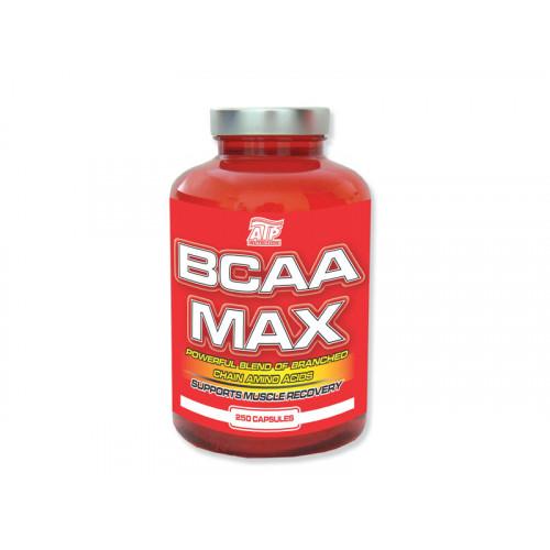 ATP Nutrition BCAA Max 250 kapslí
