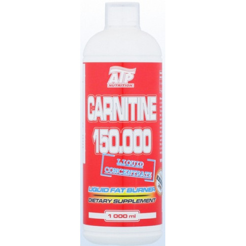 ATP Nutrition Carnitine 150000 1000 ml