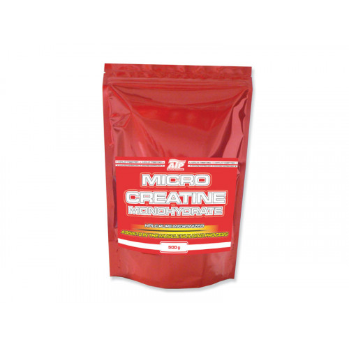 ATP Nutrition Creatine Monohydrate Micro 555 g