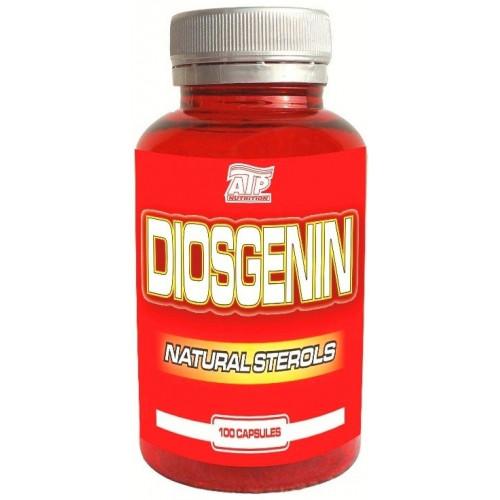 ATP Nutrition Diosgenin 100 cps