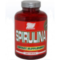 ATP Nutrition Spirulina 200 tbl.