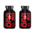 Best Nutrition DAA 1200 120 kapslí + 1 ZDARMA