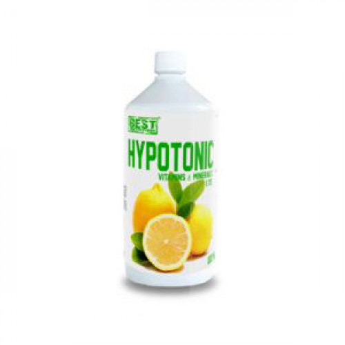 Best Nutrition Hypotonic Energy Drink 1000 ml