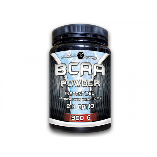 Bodyflex Fitness BCAA Powder 300 g