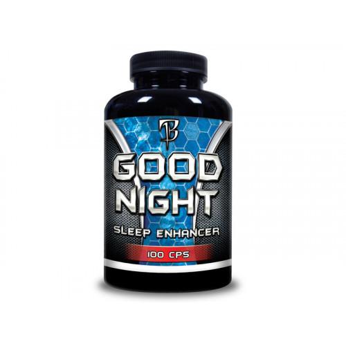 Bodyflex Fitness Good Night 100 kapslí
