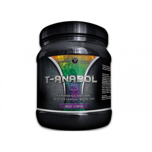 Bodyflex Fitness T-Anabol 300 kapslí | ONfit.cz