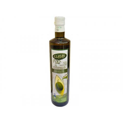Extra panenský olivový olej Elaian 750 ml