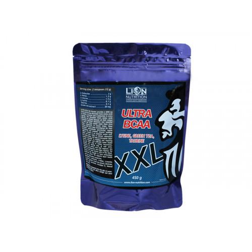 Lion Nutrition Ultra BCAA XXL 450 g