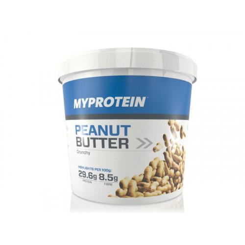 MyProtein Arašídové máslo 1000 g
