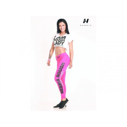 Nebbia Legíny Suplex Růžová 809