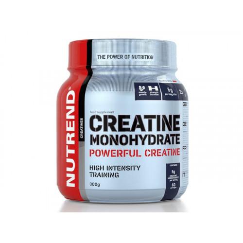 Nutrend Creatine monohydrate 300 g