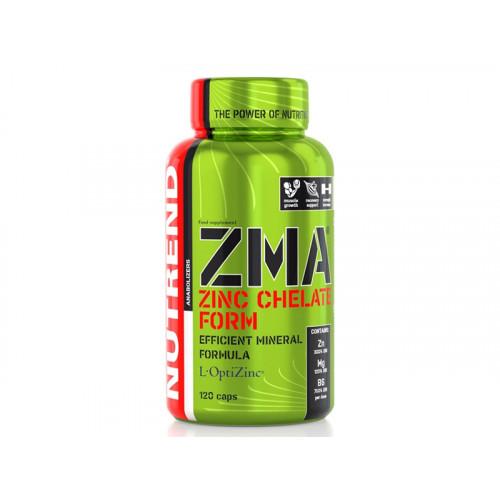 Nutrend ZMA 120 kapslí
