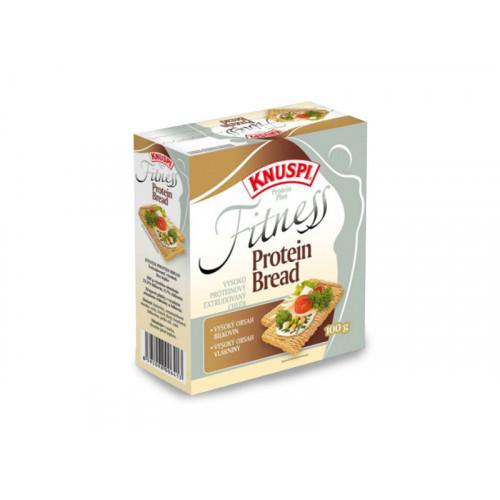 Prom-in Knuspi Fitness proteinový chléb 100 g