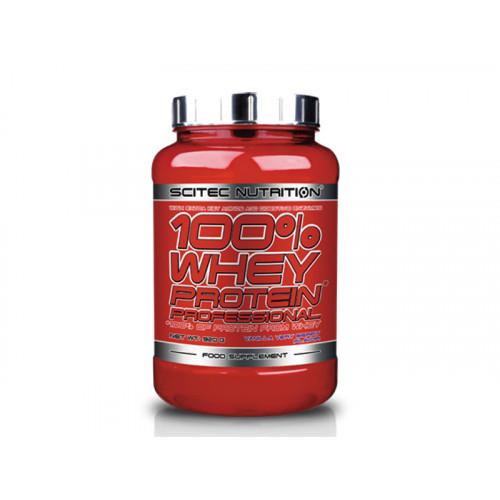 Scitec 100% Whey Professional 920 g