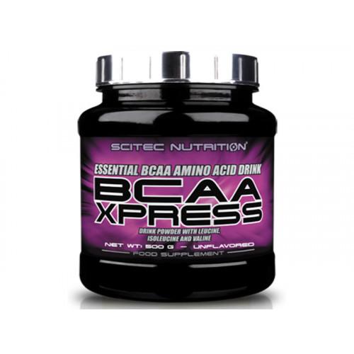 Scitec BCAA Xpress 700 g