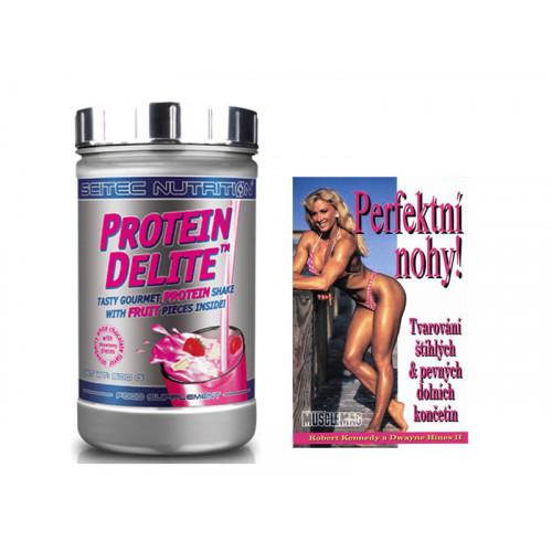 Scitec Protein Delite 500 g