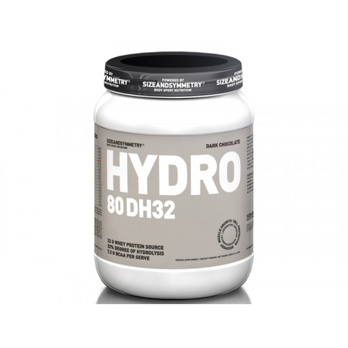 Sizeandsymmetry Hydro DH32 2000 g